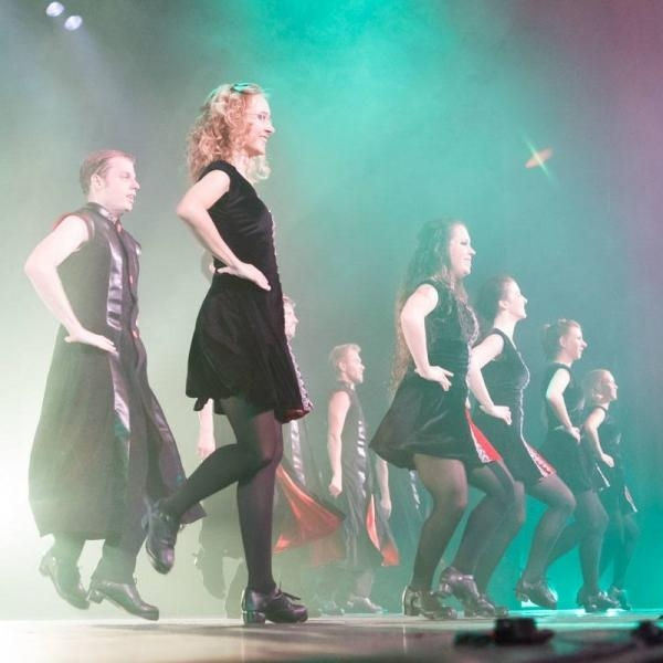 Timeline, Irish Dance © foto-maxl.at