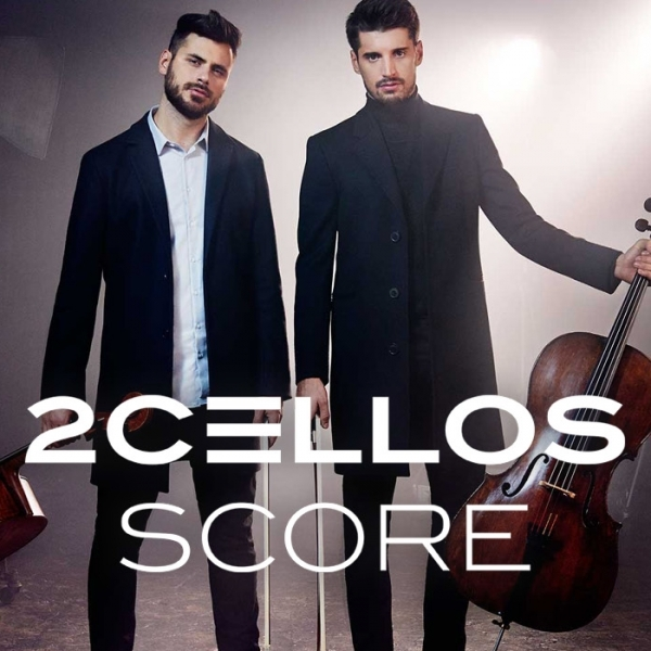 2 Cellos © Live Nation GmbH