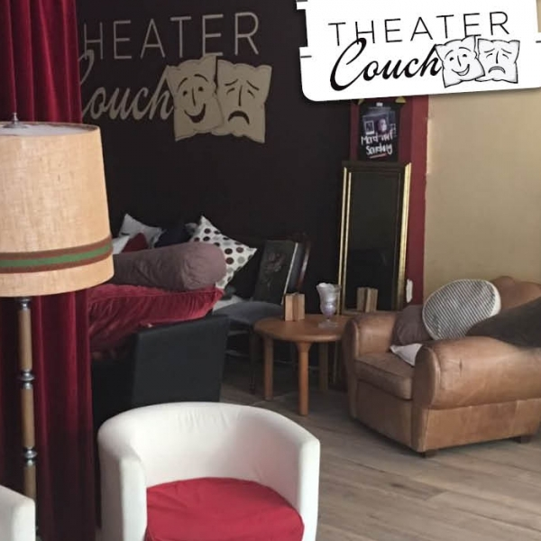 Theatercouch Wien © Theatercouch