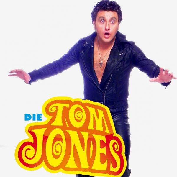 Die Tom Jones Story © TIDI