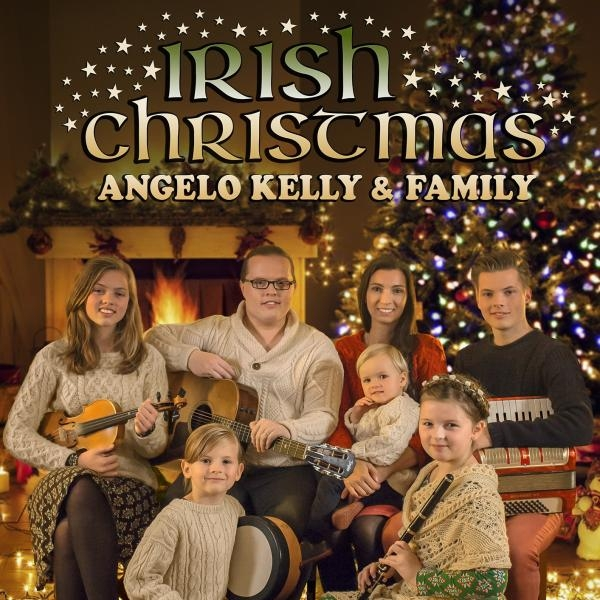 Angelo Kelly, Irish Christmas 2018 © Angelo Kelly