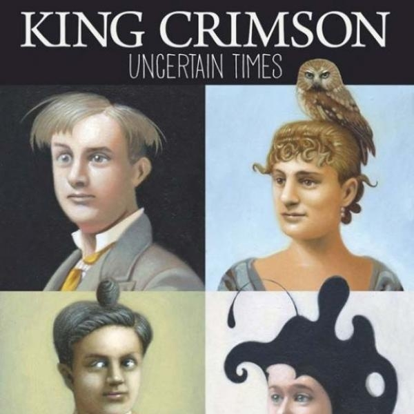 King Crimson © Barracuda Music GmbH