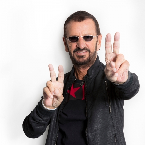 Ringo Starr © Robert Scott Ritchie