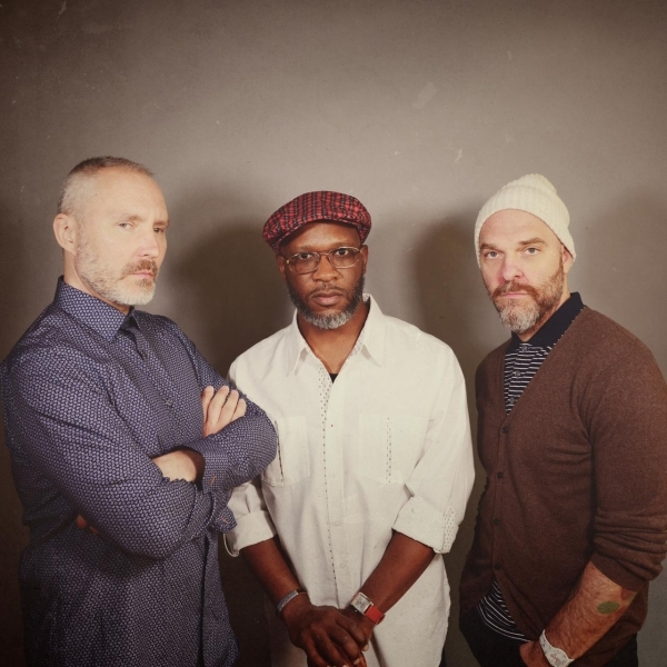 The Bad Plus © Shervin Lainez