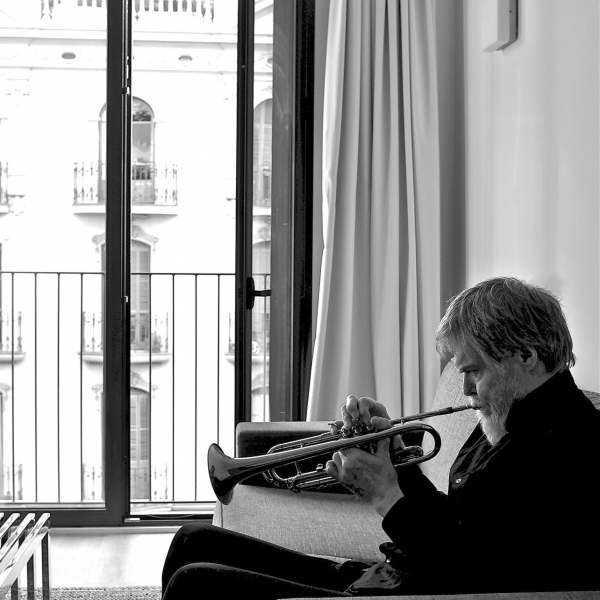 Tom Harrell © Porgy & Bess
