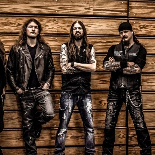 Iced Earth © Planet Music & Media Veranstaltungs GmbH