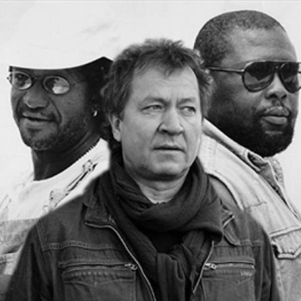 Sly & Robbie meet Nils Petter Molvær © Porgy & Bess