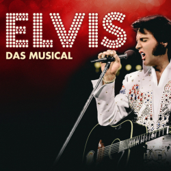 Elvis das Musical © Cofo