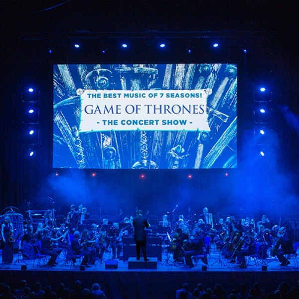 Game of Thrones © Highlight Concerts GmbH