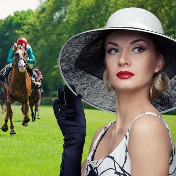 The Austrian Derby © ARGE Ascot Vienna