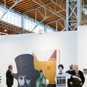 Vienna Contemporary 2019 © VC Artevents GmbH