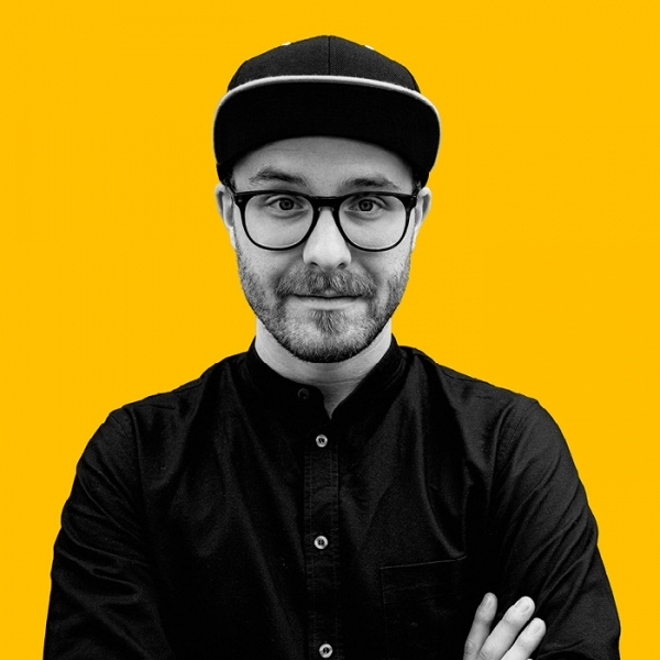 Mark Forster © earcandy entertainment
