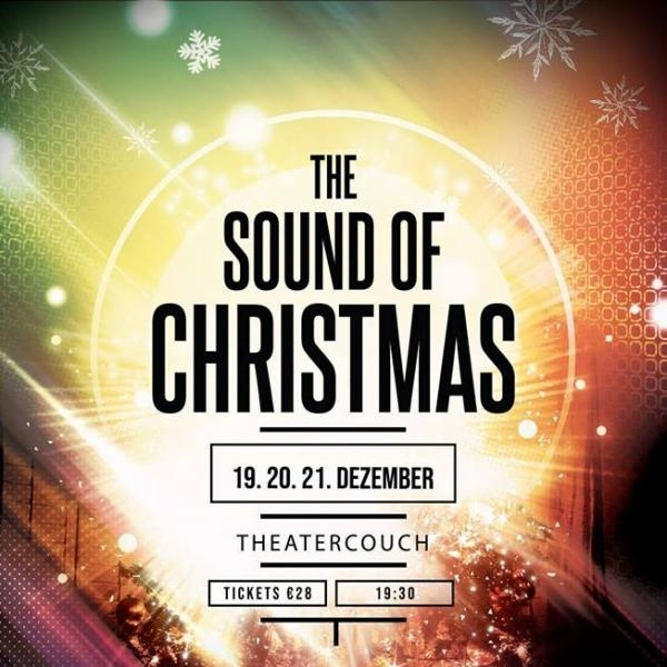 The Sound of Christmas © Theatercouch