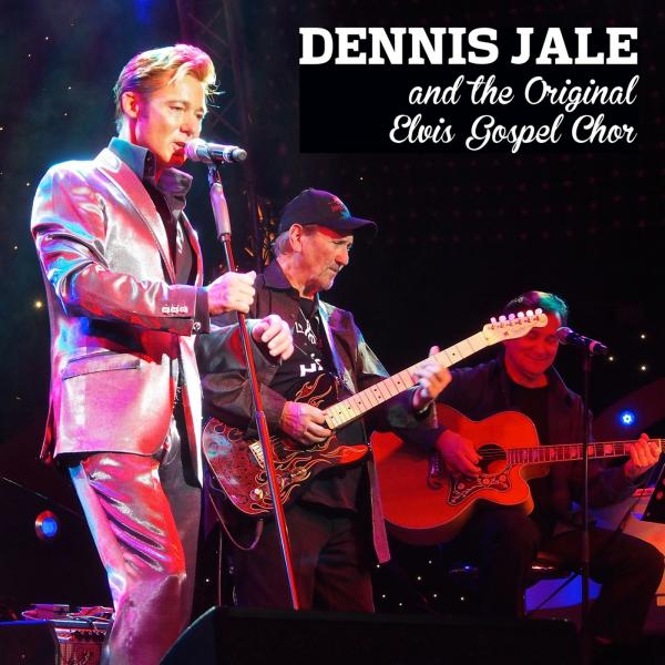 Dennis Jale & The Original Elvis Gospel Chor © Timeline GmbH