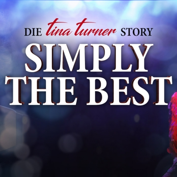Simply the Best - Das Musical © COFO Entertainment