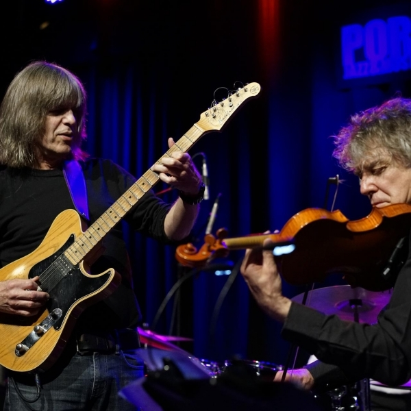 Mike Stern © Porgy & Bess