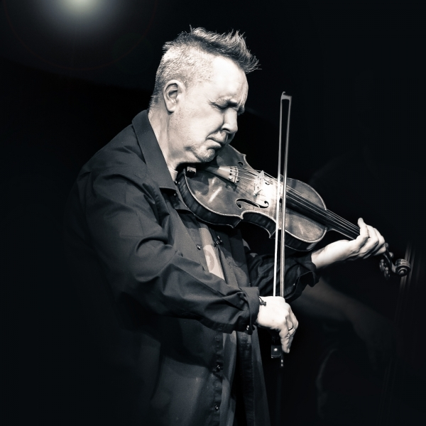 Nigel Kennedy, Kennedy meets Gershwin © Carl Hyde