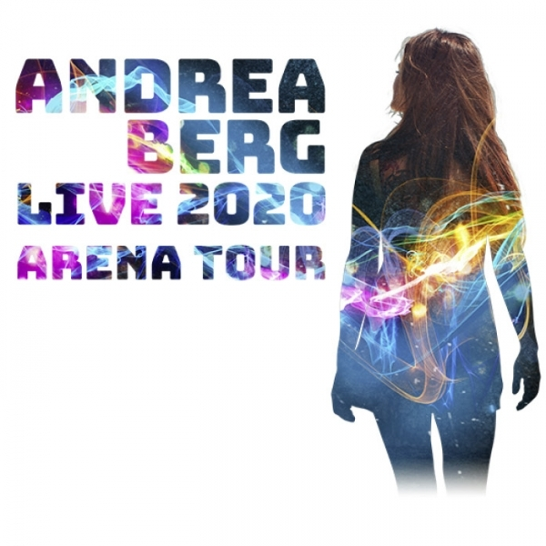 Andrea Berg 2019 © Global Event & Entertainment GmbH