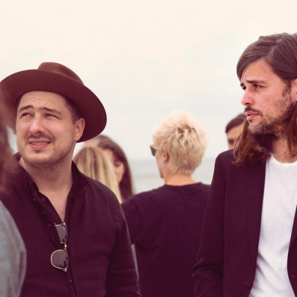 Mumford & Sons © Barracuda Music GmbH