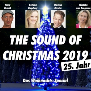 Sound of Christmas © Theater 82er Haus