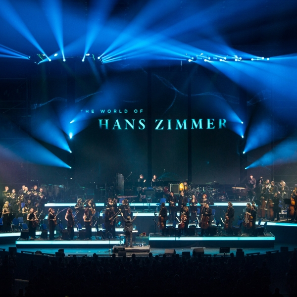 The World of Hans Zimmer © Frank Embacher