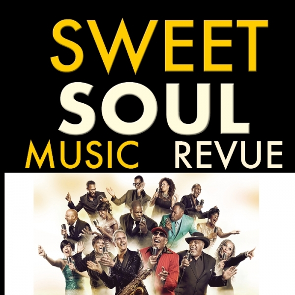 Sweet Soul Music © Show Factory