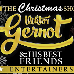 Viktor Gernot - The Christmas Show © Show Factory