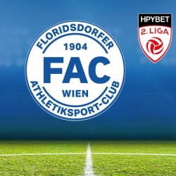 FAC Floridsdorfer Athletiksport-Club © WIEN-TICKET