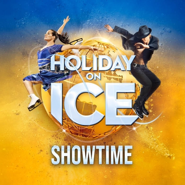 Holiday on Ice, Showtime © Holiday on Ice Production