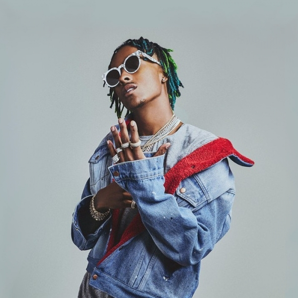 Rich The Kid © Onetrack Culture & Media GmbH
