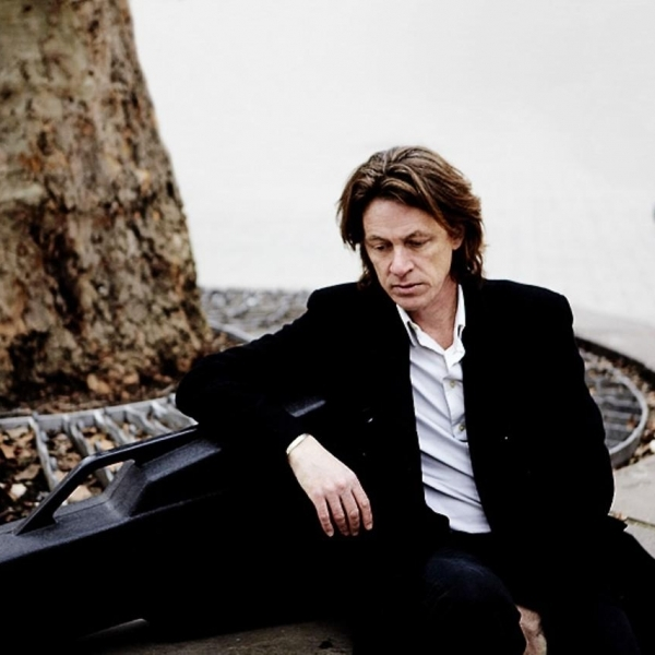 Dominic Miller © Porgy & Bess