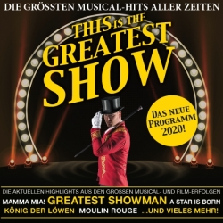 This is the greatest show © Show Factory Entertainment GmbH