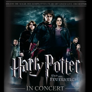 Harry Potter und der Feuerkelch © Show Factory Entertainment GmbH