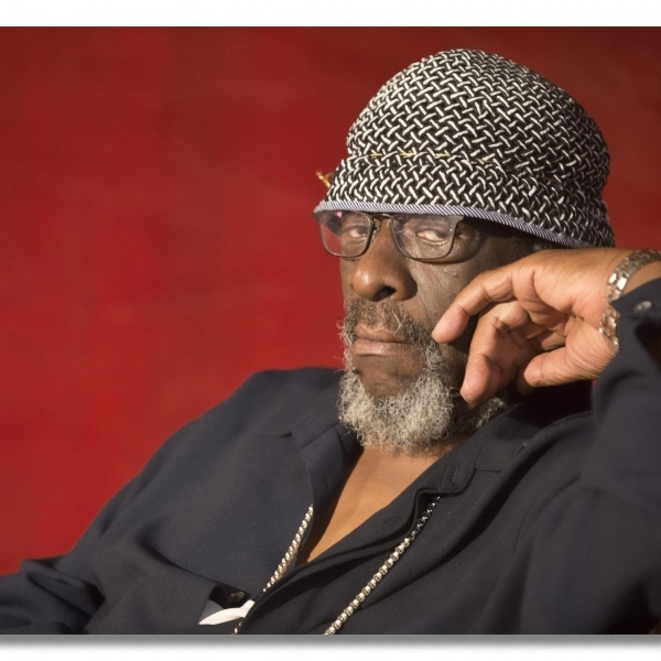 James Blood Ulmer © Porgy & Bess