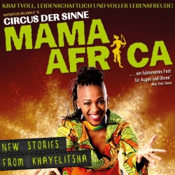 Mama Africa © Show Factory