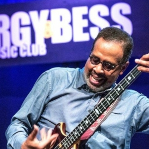 The Stanley Clarke Band © Porgy & Bess