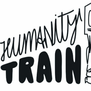 Humanity Train © Globe Wien