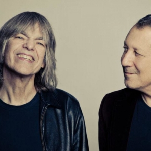 Mike Stern & Jeff Lorber © Porgy & Bess