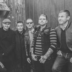 Dropkick Murphys 2019 © Barracuda Music GmbH