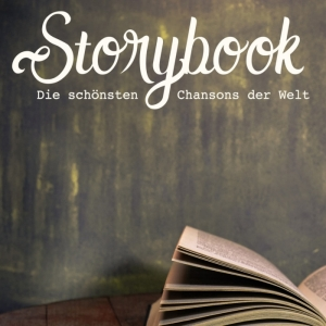 Storybook © Theatercouch
