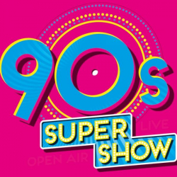 Die 90s Super Show © media.one GmbH