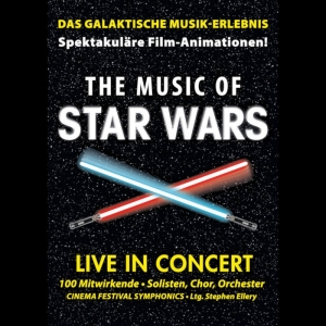 The Music of Star Wars © Highlight Concerts
