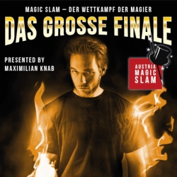 Magic Slam Austria - Finale 2019 © M. Knab