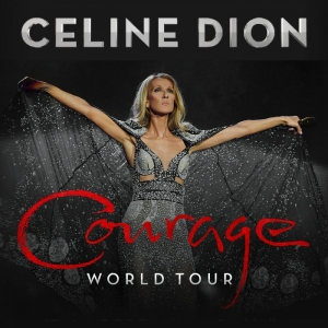 Celine Dion © Barracuda Music GmbH
