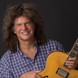 Pat Metheny © John Peden