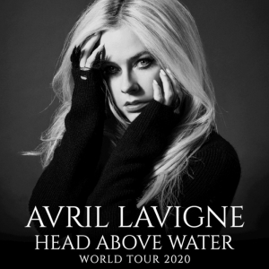 Avril Lavigne © Barracuda Music GmbH