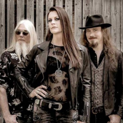 Nightwish © Barracuda Music GmbH