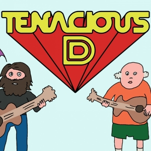 Tenacious D © Barracuda Music GmbH