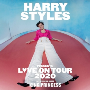 Harry Styles © Live Nation Austria GmbH