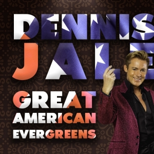 Dennis Jale - The Great American Evergreens © Dennis Jale